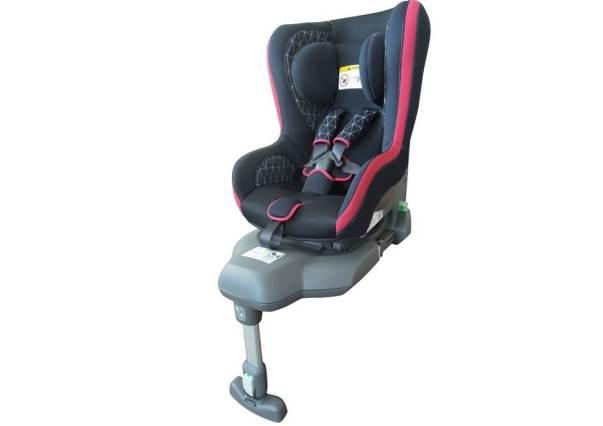 เบาะนั่งนิรภัยสำหรับเด็กเล็ก (ISOFIX)