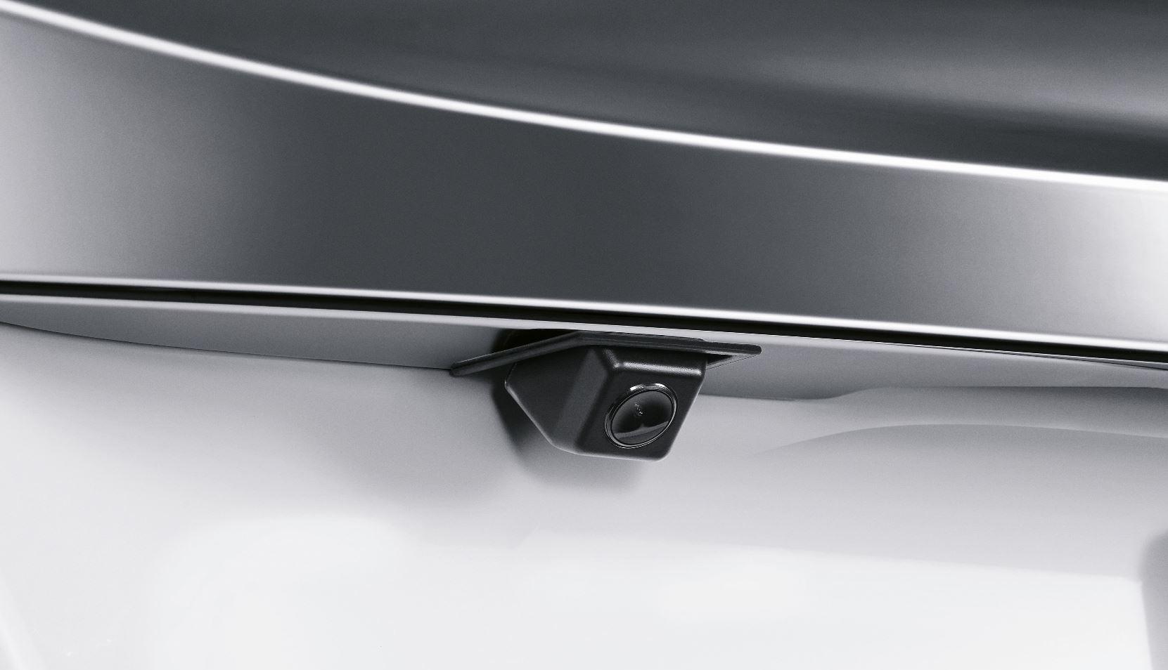 กล้องมองหลัง PC634-BZ001