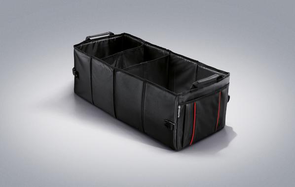 กล่องเก็บของเอนกประสงค์