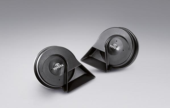 ชุดสัญญาณแตร (Premium Horn)