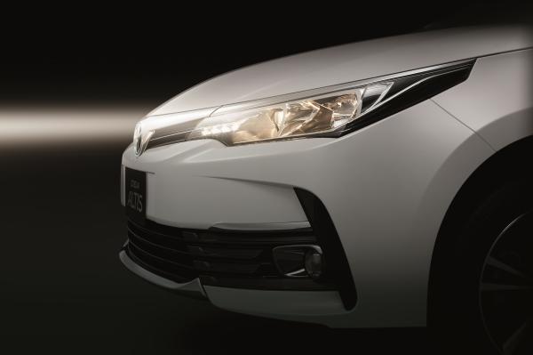 ระบบเปิดไฟหน้ารถยนต์อัตโนมัติ