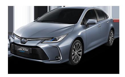 Hybrid Premium Safety