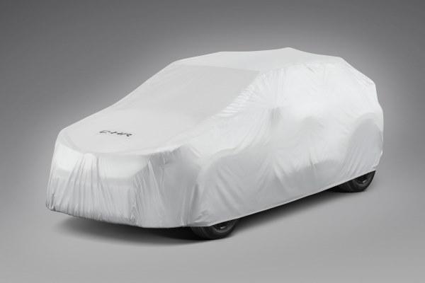 ผ้าคลุมรถ / Car Cover