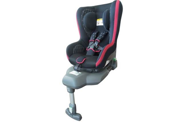 เบาะนั่งนิรภัยสำหรับเด็กเล็ก ISOFIX / Child Seat (61 - 100 cm. Height)
