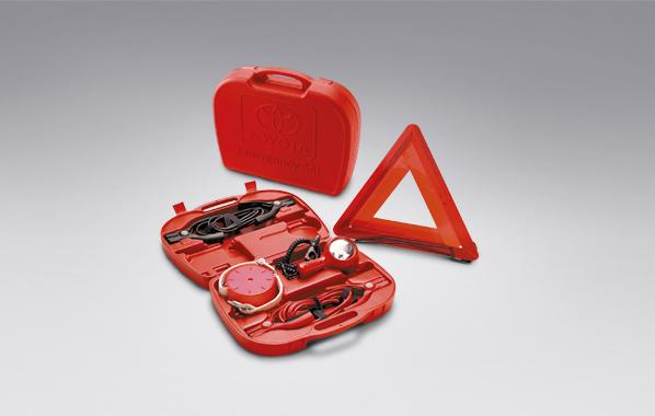 ชุดอุปกรณ์ฉุกเฉิน / Emergency  Set
