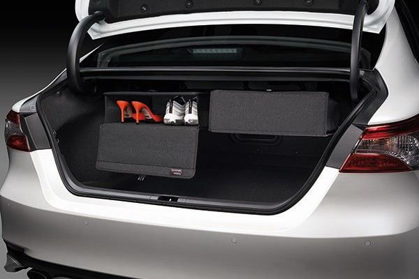 กล่องแขวนอเนกประสงค์ท้ายรถ / Sky Box