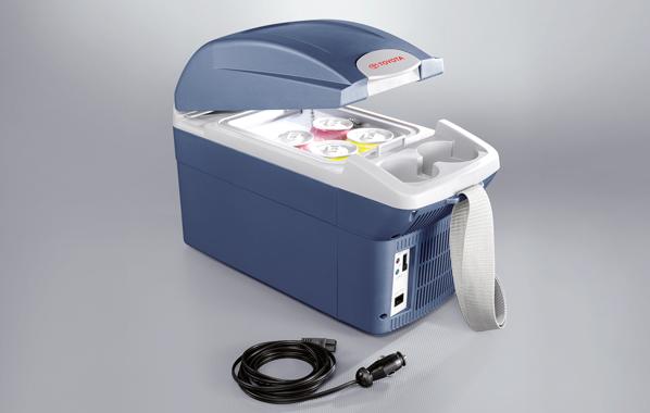 กล่องรักษาอุณหภูมิ / Cool Box