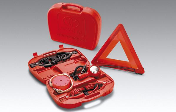 ชุดอุปกรณ์ฉุกเฉิน (Emergency Set)