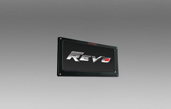 กรอบป้ายทะเบียน (สีดำไม่มีสกรีน) / License Plate Frame (Black No Screen)