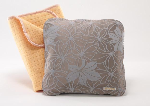หมอนอเนกประสงค์ (แบบพิเศษ) / 3 Way Cushion (Luxury)