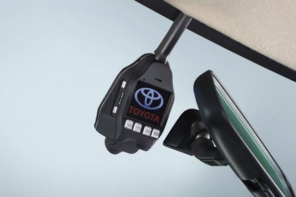 กล้องวิดีโอติดรถยนต์ / DVR (Digital Video Recorder)