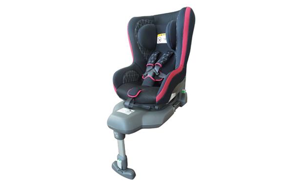 เบาะนั่งนิรภัยสำหรับเด็กเล็ก (ISOFIX) / Child Seat (61_100 cm. Height)
