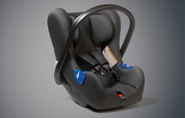 เบาะนั่งนิรภัยสำหรับเด็กแรกเกิด / Child Seat (0-15 Months)