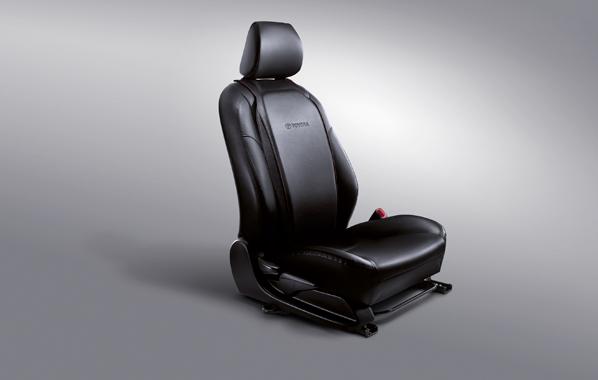 ที่รองหลัง / Seat Back Support