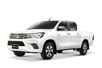Toyota Revo