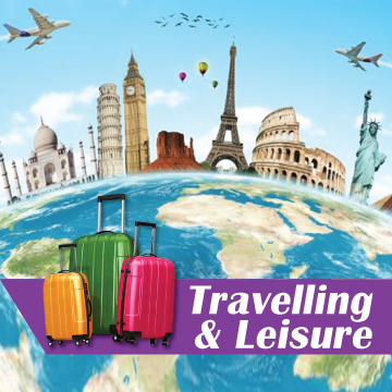 Travelling & Leisure